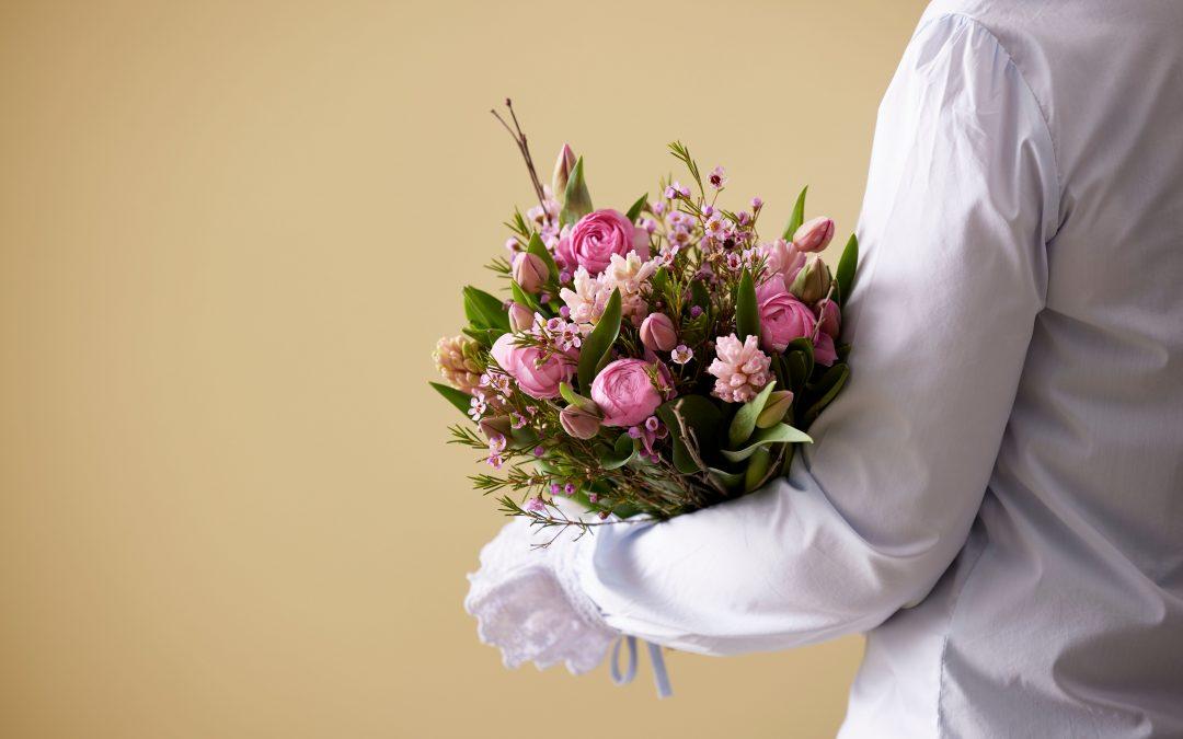 Hvad er en blomsteranledning?
