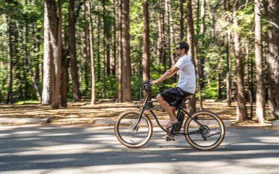 Er du træt af de hårde bakker, når du cykler?