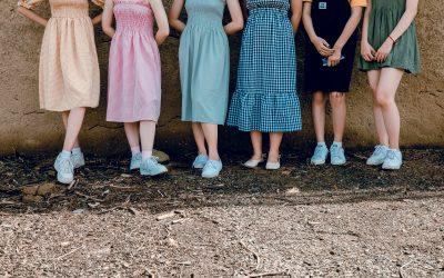 Lad kjolen blive din nye favorit i klædeskabet