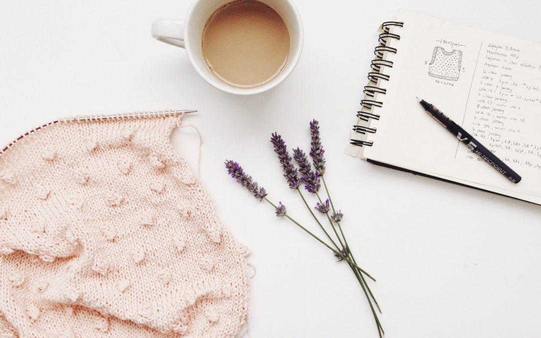 Mangler du nye strikkeopskrifter?