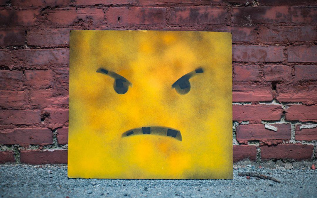 Tips til at håndtere din vrede