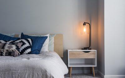 Er du på jagt efter en god seng?