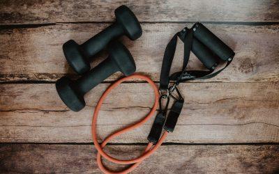 Træningselastikker til din træning