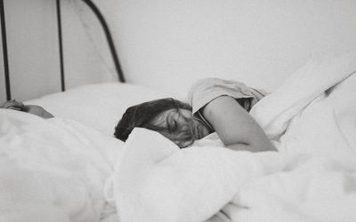Få en god nattesøvn på den helt rigtige madras