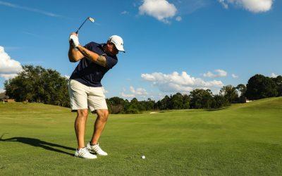 Find det helt rigtige golftøj hos Backtee