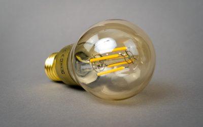 Indret dit hjem med en hyggelig og anderledes LED-belysning