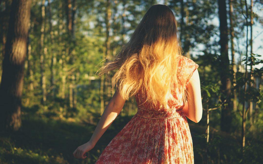 Tips til at vælge den perfekte lange kjole